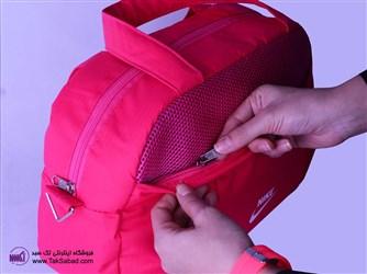 کیف دخترانه ورزشی نایک