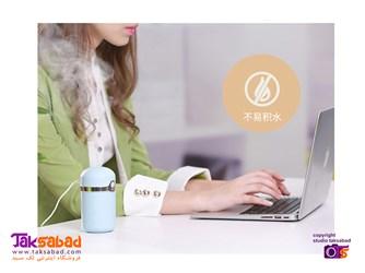 دستگاه بخور سرد USB
