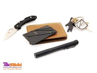 چاقو کارتی SinClair