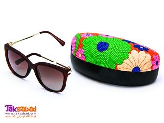 عینک آفتابی زنانه جدید