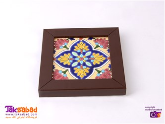 کاشی کاری اصفهان