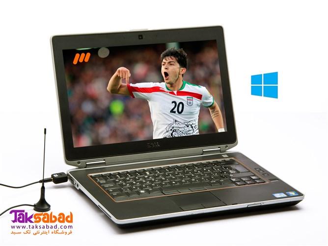 گیرنده دیجیتال لپ تاپ RoHS