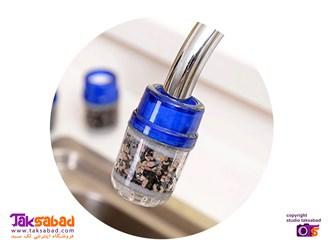 دستگاه تصفیه آب سرشیری کوچک با فیلتر کربن فعال
