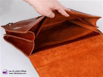 کیف چرم اداری مردانه و زنانه