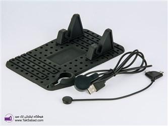 نگهدارنده-موبایل-ماشین