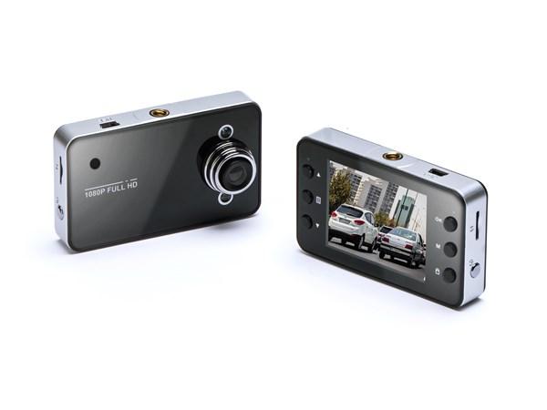 دوربین تصویر برداری ماشین