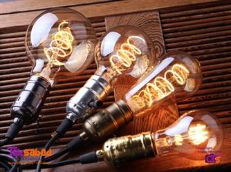 لامپ ادیسونی بزرگ