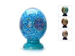 تخم شتر مرغ نقاشی شده