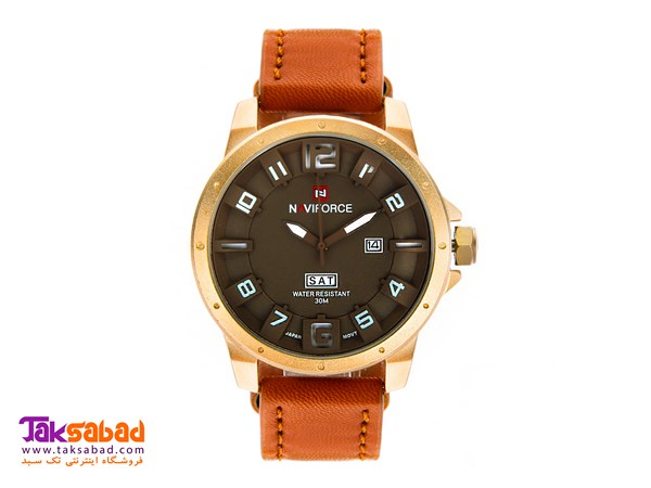 NF9061M NAVIFORCE WATCH - beige