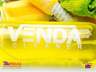 کلینر تمیز کننده مانیتور