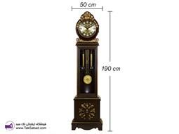 ساعت دیواری ایستاده اورینت orient225