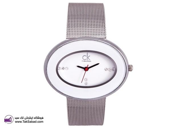 CK calvinklein 972 watch