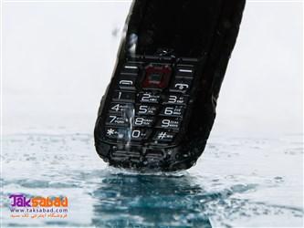موبایل ضد آب QS67