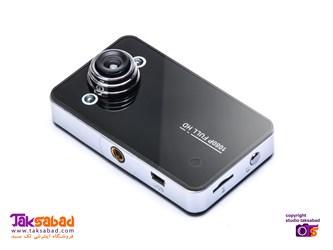 دوربین black box