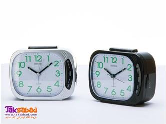ساعت رومیزی آلارم دار