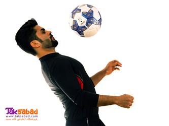 توپ فوتبال با کیفیت