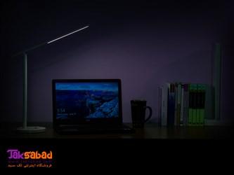 چراغ مطالعه می