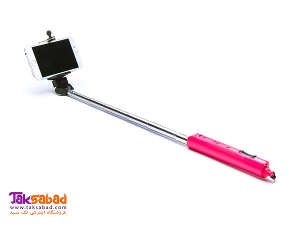 WIRELESS SELF CAMERA MONOPOD