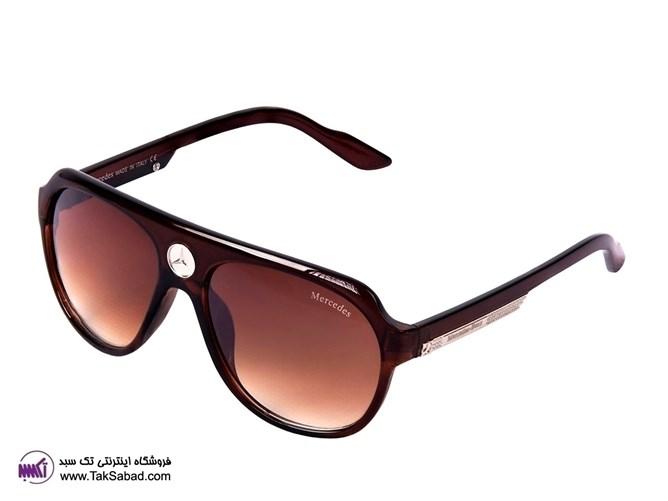 عینک آفتابی مرسدس بنز