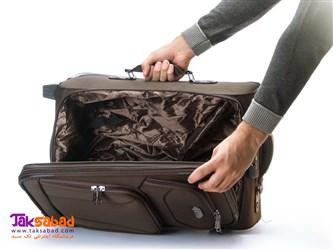 قیمت چمدان مسافرتی