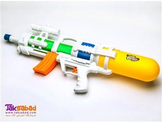تفنگ آب پاش water gun