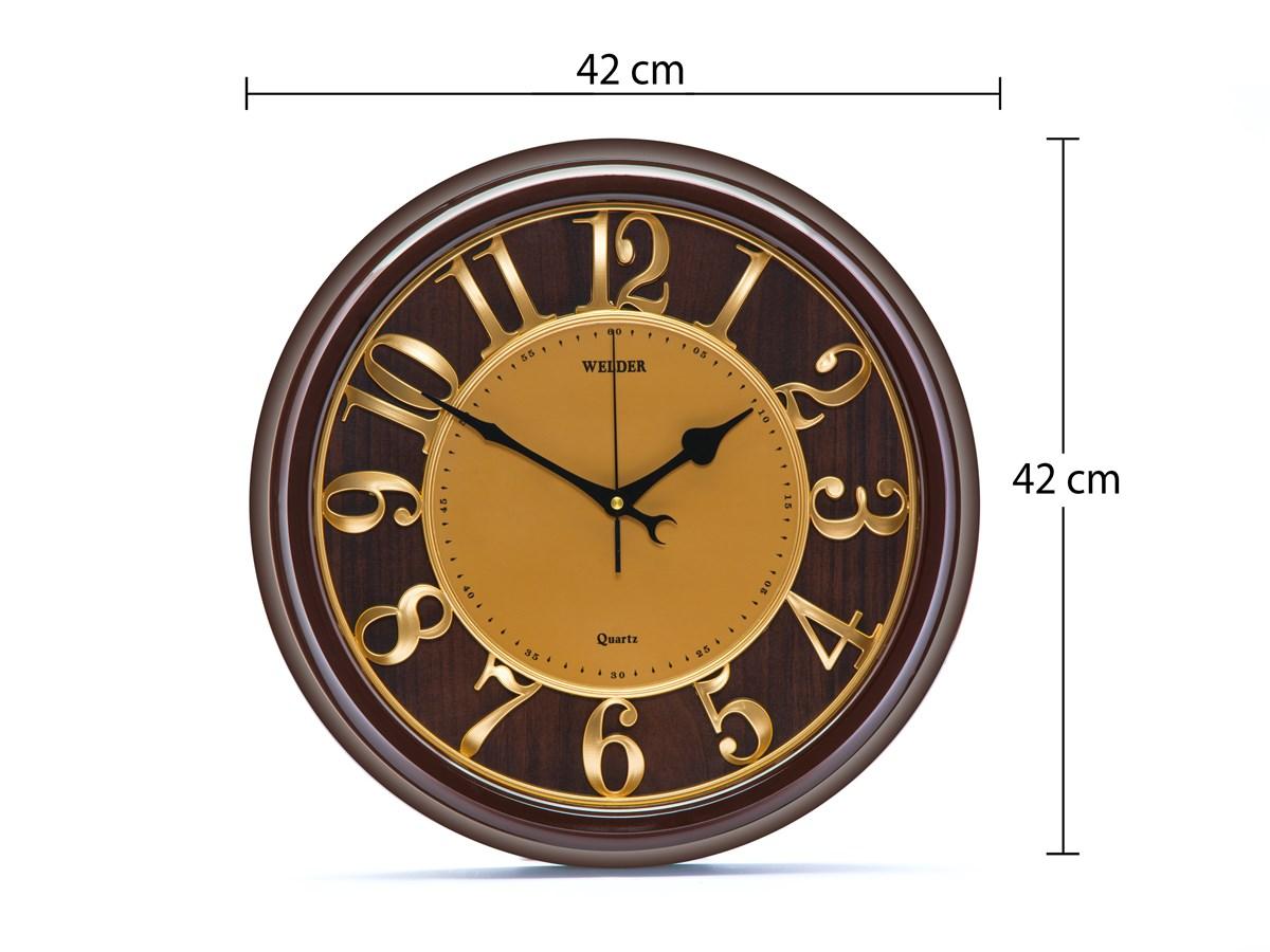ساعت دیواری ولدر
