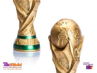 تندیس کاپ جام جهانی