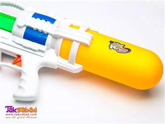 تفنگ آب پاش حرفه ای