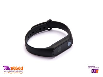 دستبند هوشمند طبی M2