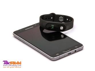 دستبند هوشمند A-01