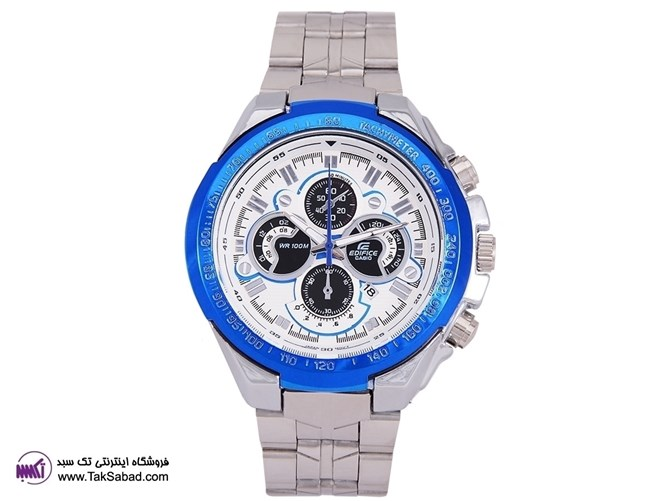 CASIO  EDIFICE  554 WATCH