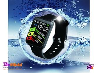دستبند هوشمند سلامتی طبی