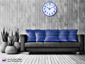 ساعت دیواری مدل جدید