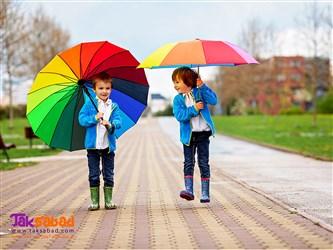 چتر کودک
