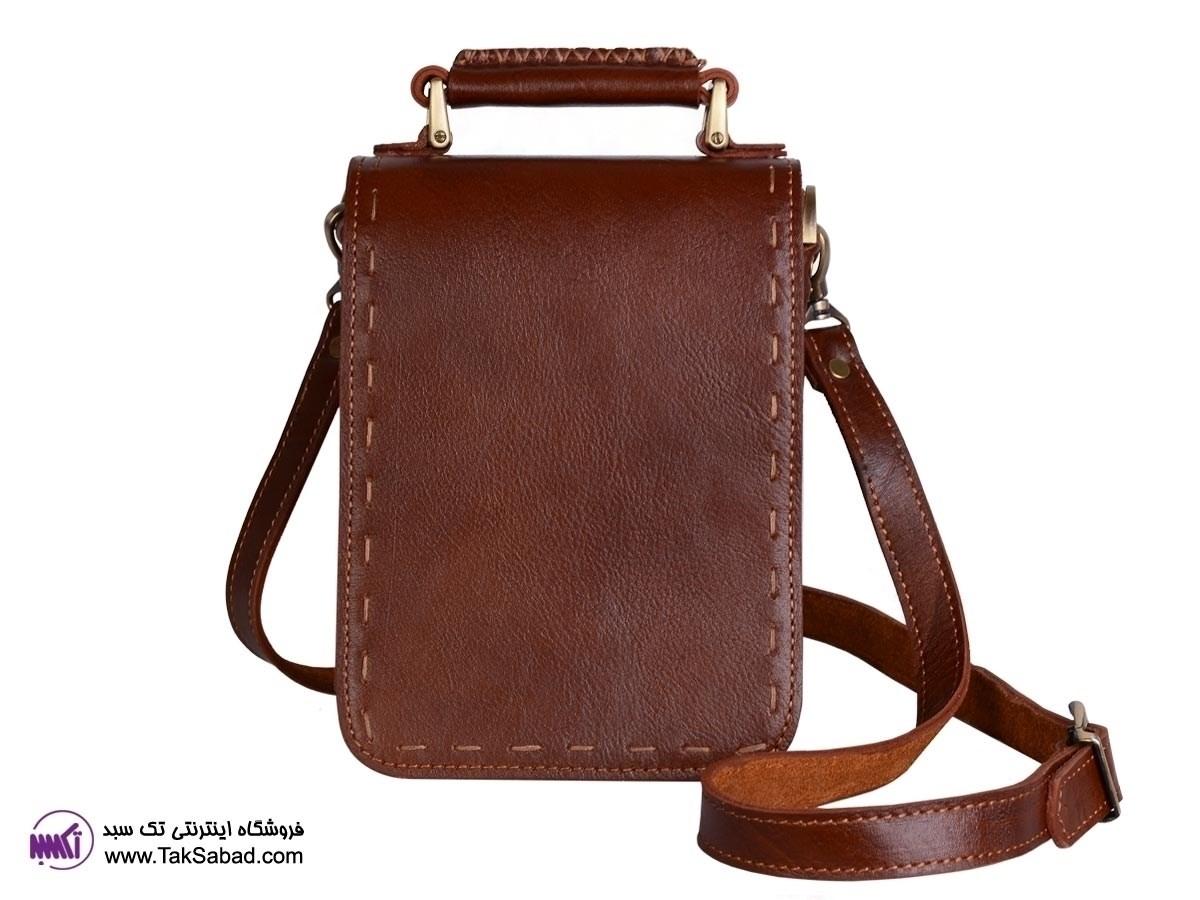 کیف چرم کوچک