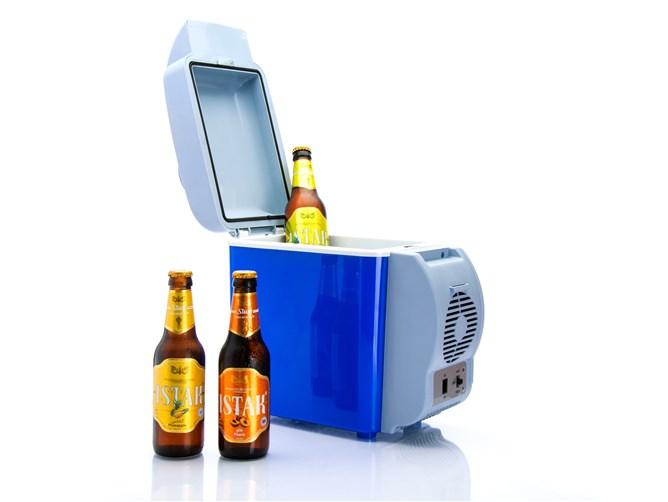 یخچال خودرو روستیک مدل 7.5L | Rustic 7.5L Refrigerator