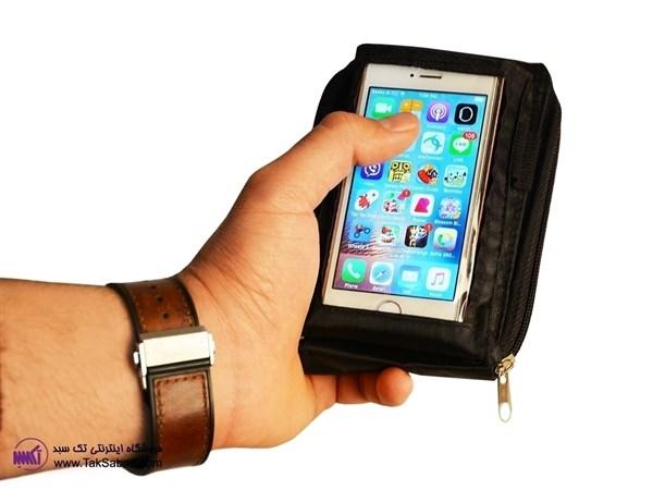 کیف پول و موبایل تاچ پرس