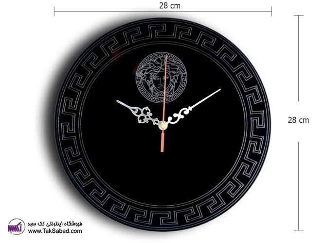 ساعت دیواری ورساچی
