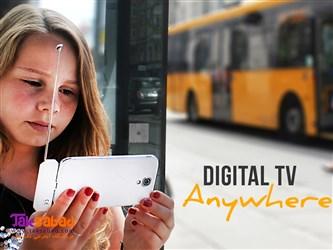 گیرنده دیجیتال Tivizen