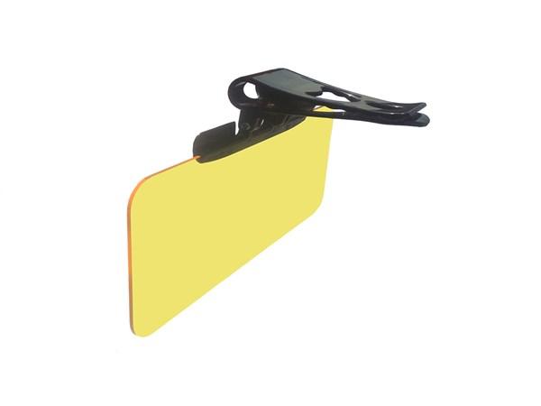 آفتابگیر ضد نور خودرو