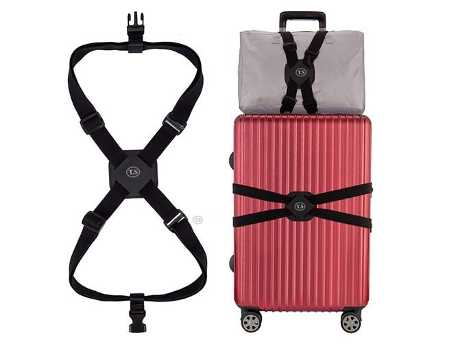 بند نگهدارنده چمدان