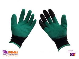 دستکش مخصوص  باغبانی  زنانه