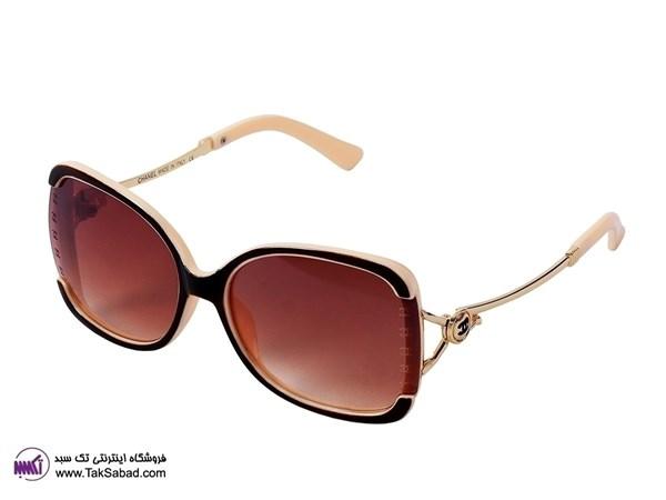 عینک آفتابی زنانه شنل