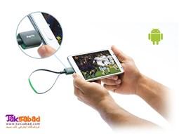 گیرنده دیجیتال موبایل پد تی وی
