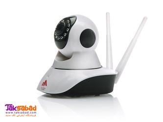 دوربین هوشمند اتاق کودک