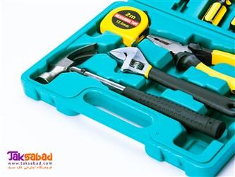 جعبه ابزار کوچک