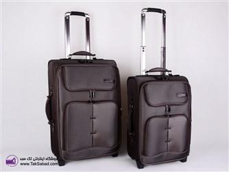 چمدان چرخدار