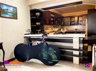 کاور برای دوچرخه