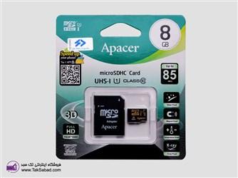 کارت حافظه apacer microsdh