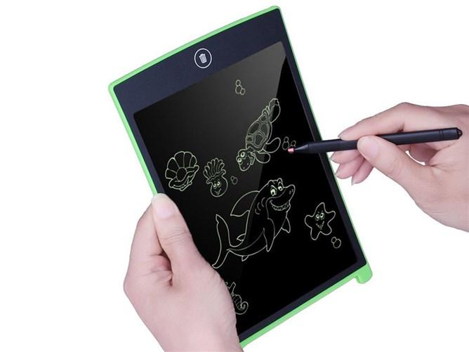 تبلت یادداشت برداری 8.5 اینچی | 8.5 inches lcd writing mini tablet board